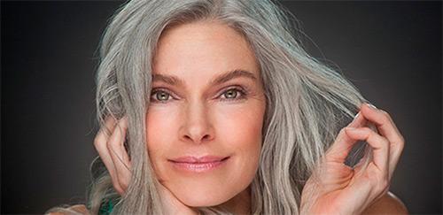 Почему люди рано седеют волосы